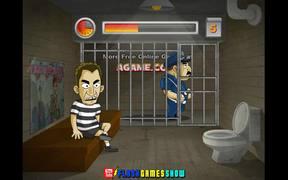 Jail Break Rush Walkthrough