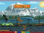 Max Fury Death Racer Walkthrough