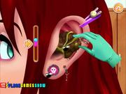 Fun Ear Doctor Walkthrough