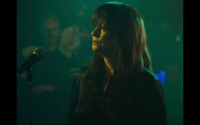 Nico, 1988 Official Trailer