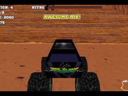 Monster Race 3D Walkthrough