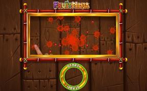 Fruit Ninja Arcade Tutorial