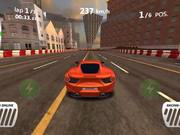 Street Chasing Speed Racing Gameplay Android