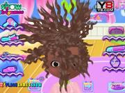 Doc Mcstuffins Fantasy Hairstyle Walkthrough