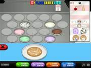 Papa's Scooperia Game Walkthrough
