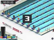 Swimming Race Walkthrough