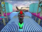 Impossible Bike Stunt 3D Walkthrough