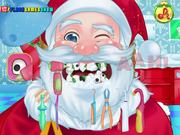 Christmas Dentist Walkthrough