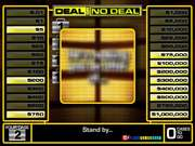 Deal or No Deal 2 Walkthrough