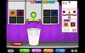 Papa's Freezeria Gameplay Walkthrough