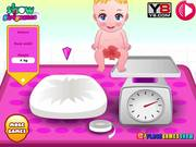 Princess Newborn Baby Walkthrough