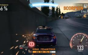 Need for Speed No Limits Start UMUSTPLAY