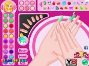 Beauty Manicure Salon Walkthrough