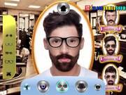 Beard Saloon 2016 Walkthrough