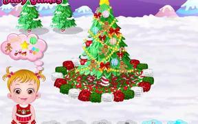 Baby Hazel Gingerbread House Walkthrough