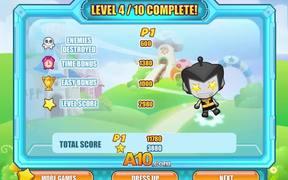 Bomb It 6 Walkthrough
