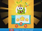 Cut the Rope 2 - level 99 Walkthrough
