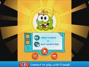 Cut the Rope 2 - level 105 Walkthrough