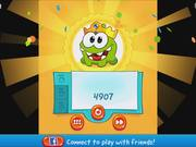 Cut the Rope 2 - level 114 Walkthrough