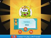 Cut the Rope 2 - level 127 Walkthrough