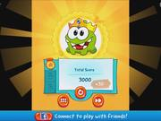 Cut the Rope 2 - level 157 Walkthrough