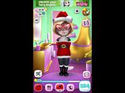 My Talking Angela Walkthrough part 11