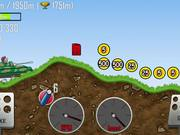 Hill Climb Racing Walkthrough part 49