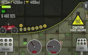 Hill Climb Racing Walkthrough part 26