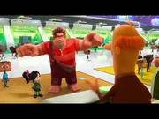 Ralph Breaks The Internet: Wreck-It Ralph 2 Tr-r 2