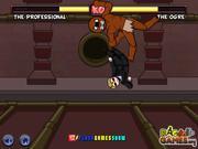 Ragdoll Rumble Walkthrough