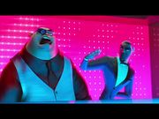 Spies In Disguise Trailer