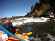 Wenatchee River Whitewater Rafting