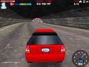 Super Drift 3 - The Finally Walkthrough
