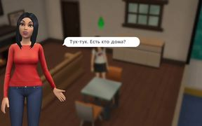 The Sims Mobile Gameplay Android