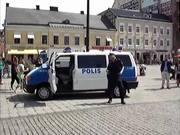 Top 10 Dancing Cops