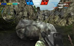 Bullet Force Walkthrough