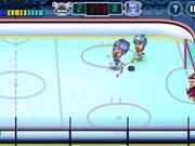 Hockey Legends Walkthrough