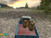 Cargo Drive Walkthrough