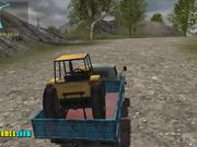Cargo Drive Walkthrough