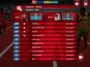 100 Meter Race Full Game Walkthrough.