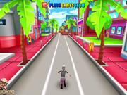 Angry Gran Run Game Walkthrough