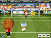 Penalty Go Go