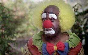 America's First Credit Union Commercial: Clown
