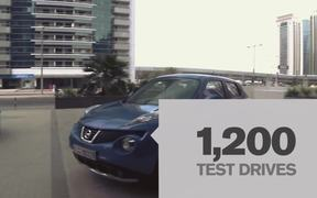 Nissan Commercial: Test Drive