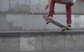 SONY FS 700 Ağır Çekim / Slow Motion