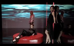 Falabella Commercial: Heaven and Hell