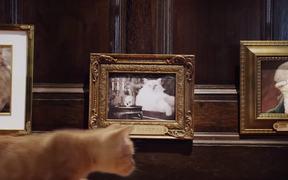 Whiskas Commercial: Kitten Kollege