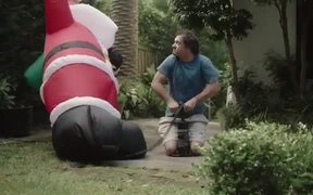 Aldi Commercial: Now This is Christmas