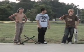 The Sirimongkhon Skate Tape