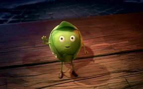 BBC Commercial: Sprout Boy